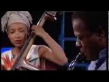 Wayne Shorter &amp Esperanza Spalding, Directed by Jonathan X