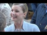 Emily VANCAMP @ Paris 18 april 2016 Captain America Civil War Premiere - avril