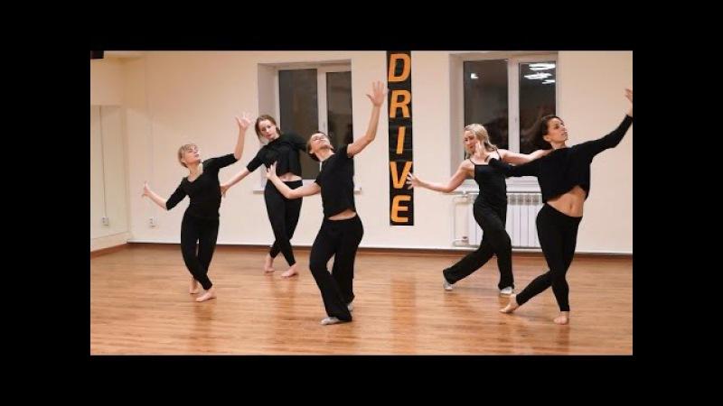 Джаз Бродвей - Выступление на отчетном концерте Школы танцев Драйв