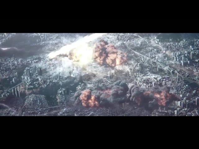 Final Fantasy XV Kingsglaive Music Video - Running up that hill