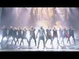 Танцы Команда Мигеля (Apashe No Twerk (ft Panther x Odalisk)) (выпуск 15)