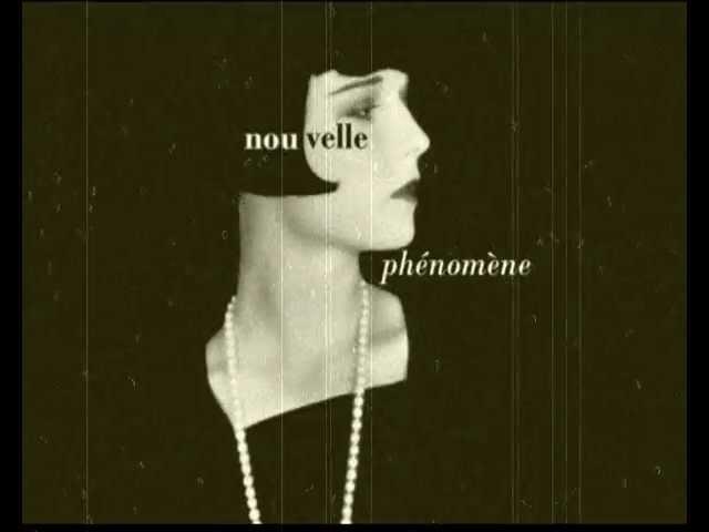 Nouvelle Phenomene - Au Fond De Mon Coeur