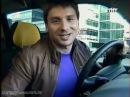 Сергей Лазарев ведущий передачи Такси на ТНТ Сентябрь 2009г