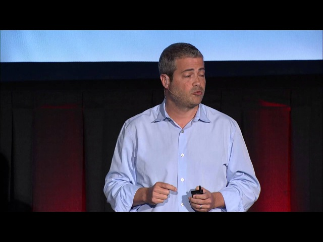 The social brain and its superpowers Matthew Lieberman, Ph.D. at TEDxStLouis