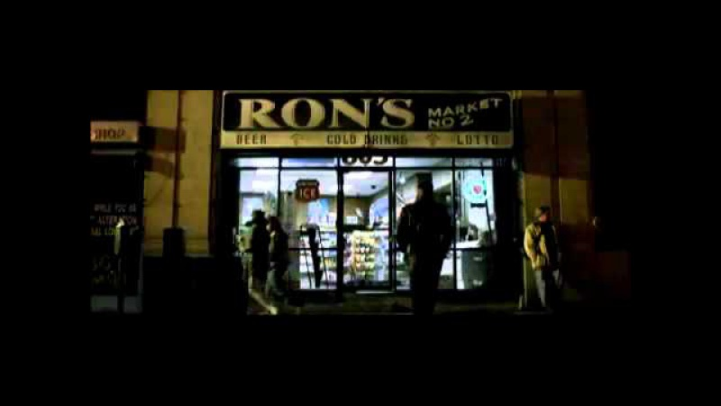 Davind Finchers best ads Heineken - The Run (2005)