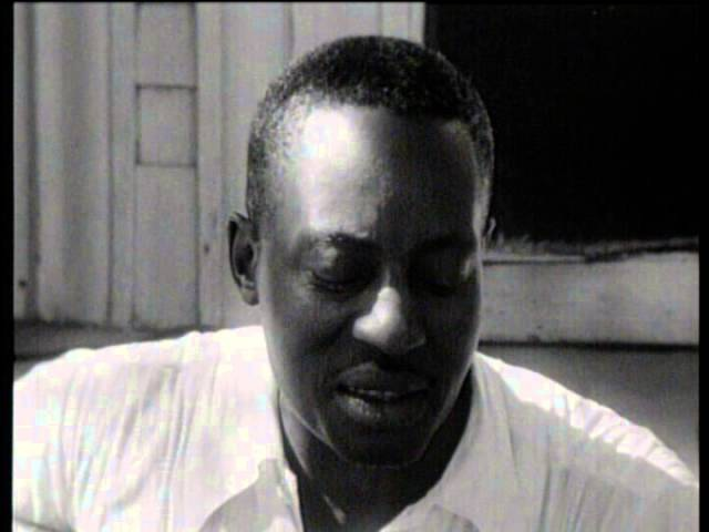 Masters Of The Country Blues: Big Bill Broonzy Roosevelt Sykes Part 3