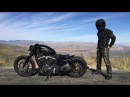 2013 Harley Davidson Custom Sportster Lose Yourself