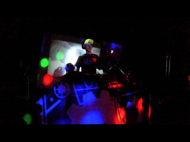1 NEEKEETONE @CWH Launch Birthday Bash Tochka Sborki