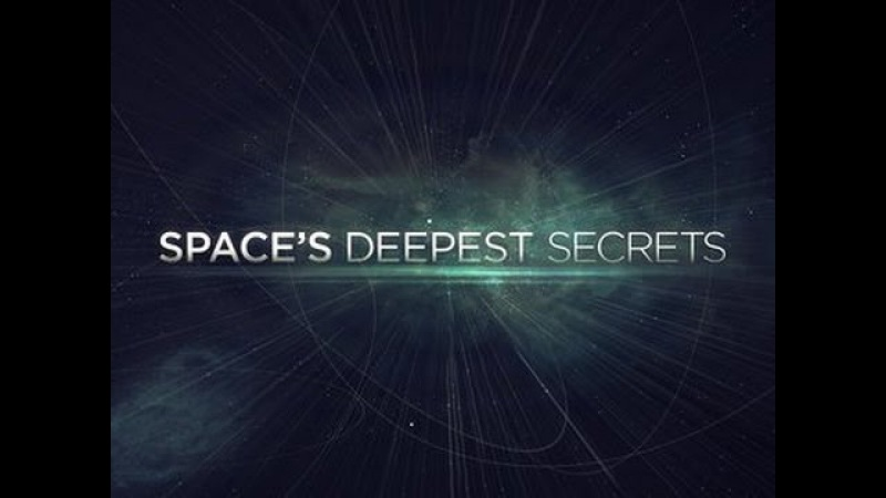 Вселенная Ultra Hd (Space's Deepest Secrets)