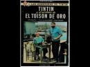 TINTIN Y EL MISTERIO DEL TOISON DE ORO 1961