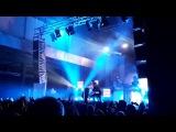 Lacrimosa LIVE 21022016 Leipzig Werk II