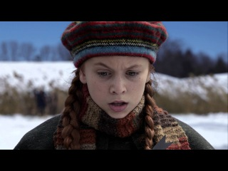 Lucy Maud Montgomery's Anne of Green Gables трейлер