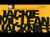 Jackie McLean - Soft Blue