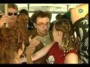 Маски Шоу в троллейбусе