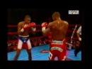 Бокс Супер бой Феликс Тринидад vs Бернард Хопкинс