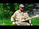 СТРЕЛЫ ДЛЯ ЛУКА. Часть -2 Изготовление стрел для лука, вообще без инструментов, прямо в лесу.