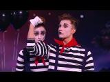 Танцы: Макс Нестерович и Елена Платонова (Nsync – Gone) (сезон 2, серия 19)
