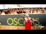 Sht Fashion Girls Say Hollywood Edition PTrique On The Oscars 2016 Red Carpet The Platform