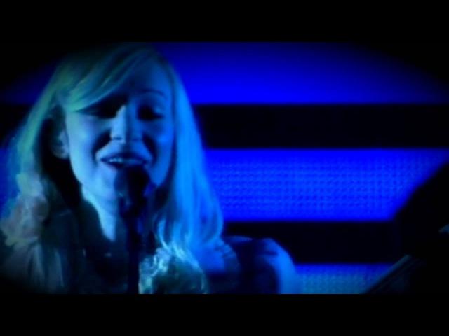 Massive Attack ~ Teardrop Angel Live