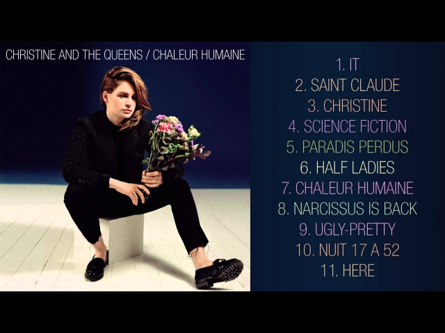 Christine and The Quens - Chaleur Humaine