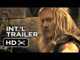 Northmen - A Viking Saga Official International Trailer 1 (2014) - Ryan Kwanten Movie HD