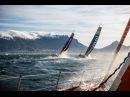 Leg 2 Start Replay | Volvo Ocean Race 2014-15