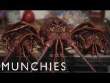 MUNCHIES Presents Lobster Luke