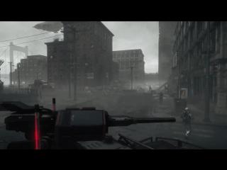 Homefront׃ The Revolution. «Это Филадельфия…» Трейлер (RUS)