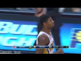 Paul George Full Highlights 2016.01.02 vs Pistons - NASTY 32 Pts, Scored 21 Pts in Last 5 Mins!