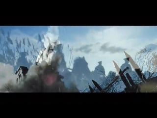 Боевой конь/War Horse (2011) ТВ-ролик №2