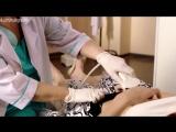 Лаура Кеосаян в сериале Море. Горы. Керамзит (2013, Тигран Кеосаян) - 7 серия (1080p)