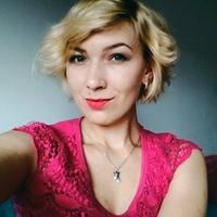 Мешулина Алина (Пудова)