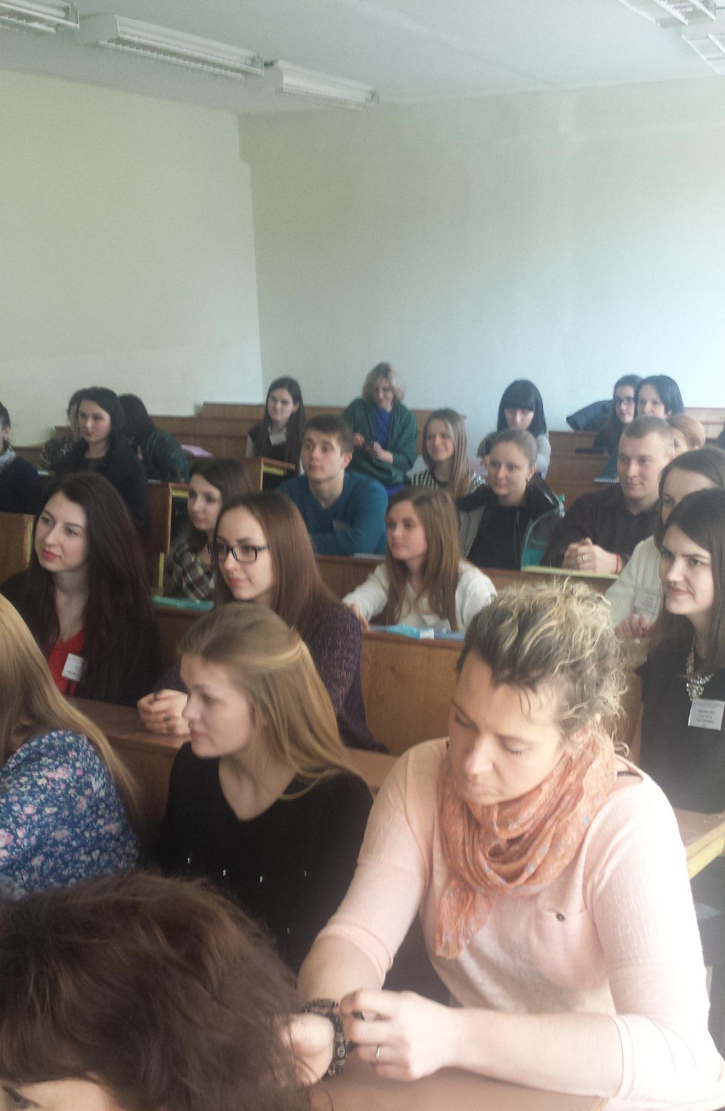VІІІ Міжнародна науково-практична конференція «Психологічні основи здоров'я, освіти, науки та самореалізації особистості»