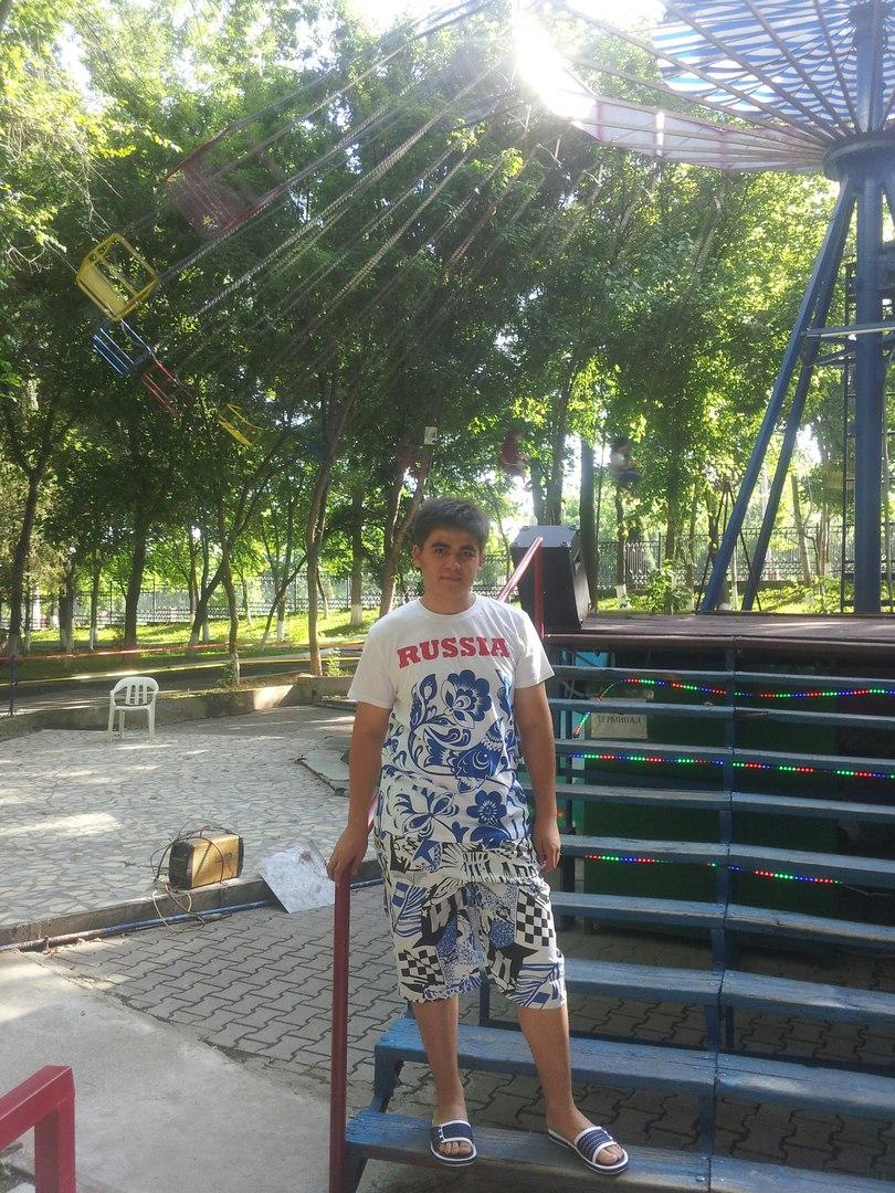 Женя Ходяков - фото №4