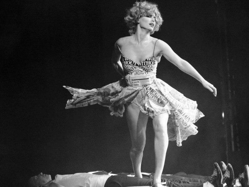 Freedom-ballet image
