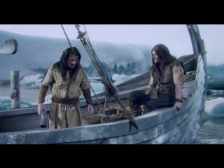 Королевство викингов  / Vikingdom (2013)