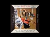 Joe Venuti Fiddle On Fire 1956 Jazz LP FULL ALBUM Paul Whiteman