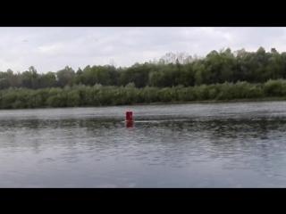 когда рыба ушла на дальний кардон