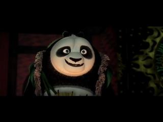 Кунг-фу Панда 3 2016 - Мультфильм - Новый русский трейлер
