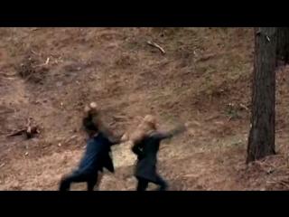 Гарри Поттер - Смешные моменты со съемок