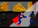 [Анимации] Бэтмен и Супермен : Битва титанов