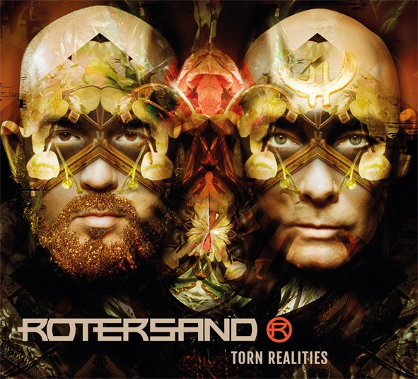 Rotersand - Torn Realities EP (2016)