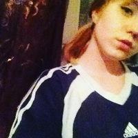 Анна Чердынцева