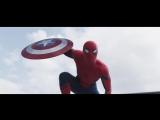 Captain America: Civil War (Первый Мститель: Противостояние) Финальный трейлер