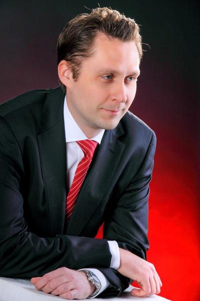 Denis Konovalov