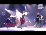 Танцы׃ Вступительный танец хореографов (сезон 2, серия 18)