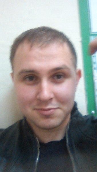 Andrey, 25, Kharkiv