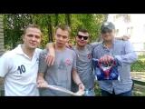 для Германа от Больничных клоунов И актеров сериала Молодежка/СТС/ТвориДобро!!!!