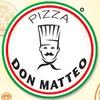 Пицца Казань доставка | Don Matteo | Дон Маттео