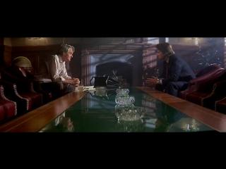 (Майкл Дуглас) Звездная палата The Star Chamber (Питер Хайэмс Peter Hyams) [1983 г., Триллер Детектив, DVDRip] MVO
